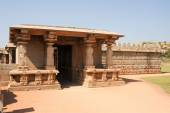 Hazara Rama Temple at Hampi — Foto Stock