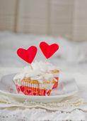 Coconut cakes — Stock Photo