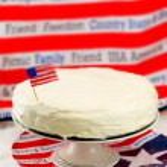 Classical New York cheesecake — Stock Photo #65864363