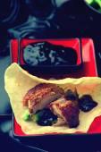Peking Duck — Stock Photo