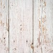 White wood texture background — Stock Photo #53390311