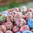 Easter eggs — Stock Photo #68541881