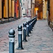 Street view Bologna — Stock Photo #71203707