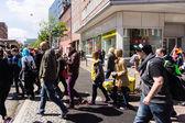 Christoper Street Day 2015 — Stock Photo