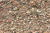 Lite stones — Stock Photo