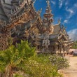 ������, ������: Sanctuary of Truth Pattaya Thailand