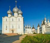 Rostov The Great — Stock Photo