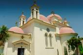 Pravoslavná církev — Stock fotografie