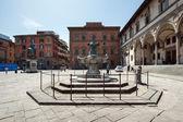 Ospedale degli Innocenti in Florence — Stock Photo