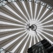 Sony Center ceiling — Stock Photo #55757849