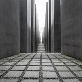 The Holocaust Memorial — Stock Photo