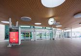 Лиссабон аэропорт Портелы — Стоковое фото