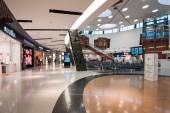 Lisbon Portela Airport — Stock Photo