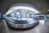 Lisbon Portela Airport — Stock Photo