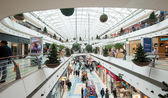 Vasco de Gama Shopping Center — Stock Photo