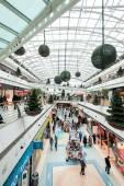 Vasco de Gama Shopping Center — Stock Photo