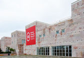 Berardo Museum of Modern and Contemporary Art — Stock Photo
