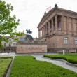 Alte Nationalgalerie Museum building. — Stock Photo #56221731