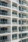 Residential apartments in Dubai, UAE.  — Stock Photo