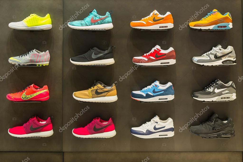 фото обуви я найк