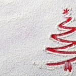 Weihnachten Hintergrund — Stockfoto #53173123