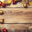 Christmas Background — Stock Photo #60080311