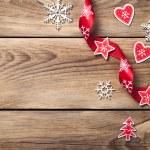 Christmas Background — Stock Photo #60085101
