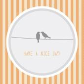Have a nice day2 — Stock Vector