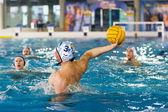 ミラノ、3 月、3: レオナルド binchi (bpm スポーツ管理) sh — ストック写真