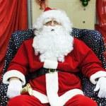 Santa claus — Stock Photo #60627765