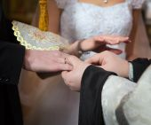 Betrothal — Stock Photo