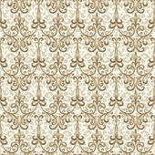 Gold pattern — Stock Vector