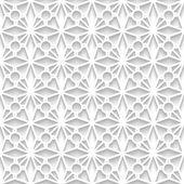 Textura de laço de papel — Vetor de Stock