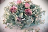 Faded Romance — Stock Photo