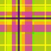 彩色格子 9 — 图库矢量图片