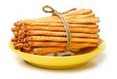 Bread sticks — Stock Photo