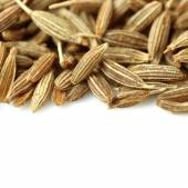 Cumin seeds — Stock Photo