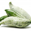 Snake gourd — Stock Photo #53112163