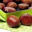 Sweet Chestnuts — Stock Photo #53566575