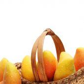 新鲜芒果 — 图库照片
