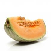 Orange melon — Stock Photo