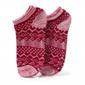 Cute socks — Stock Photo