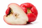 Rose apples or chomphu — Stock Photo
