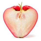 Rose apple or chomphu — Stock Photo