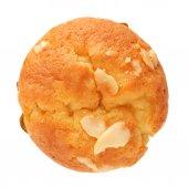 Läckra muffins kaka — Stockfoto
