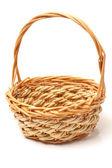 Empty basket — Stock Photo