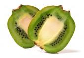 Fresh Kiwi fruits — Stock Photo