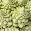 Romanesco broccoli cabbage — Stock Photo #67458901