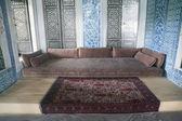 イスタンブールのトプカピ宮殿 — ストック写真
