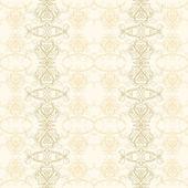 Elegant ornamental decorative pattern — Stock Vector
